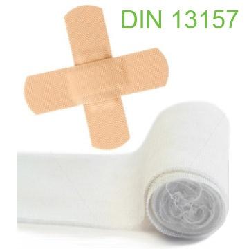 Náplň do lékárničky Basic EU/DIN 13157