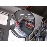 Interiérové zrcadlo kulaté